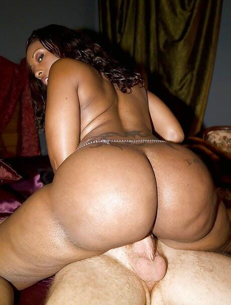 Big Ebony Booty Pictures