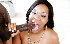 Ebony Cumshots Pictures
